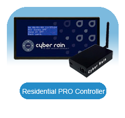 Residential Irrigation PRO Controller